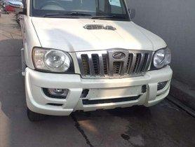 Used Mahindra Scorpio M2DI MT 2012 in Raigarh