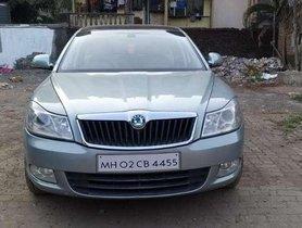 Used 2011 Skoda Laura  AT for sale in Mumbai