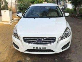 Volvo S60 Summum D3, 2012, Diesel AT for sale in Tiruppur