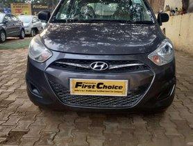 Used 2013 Hyundai i10 MT for sale in Faridabad