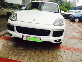 Porsche Cayenne, 2015, Diesel AT in Thrissur