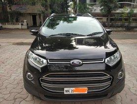 Ford EcoSport 2013-2015 1.5 DV5 MT Titanium for sale in Nagpur