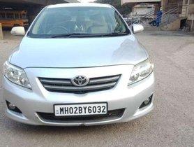 Used Toyota Corolla Altis 1.8 G 2010 MT for sale in Mumbai