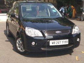 Ford Fiesta Titanium Diesel, 2014, Diesel MT for sale in Kolkata