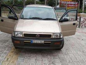 2000 Maruti Suzuki Zen MT for sale at low price in Hosur