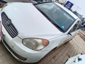 2011 Hyundai Verna 1.6 CRDI MT for sale in Gurgaon