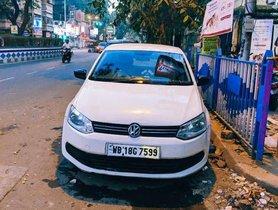 Volkswagen Vento Comfortline Diesel, 2011, Diesel MT for sale in Kolkata