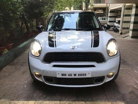 Used Mini Countryman  Version Cooper S AT car at low price in Mumbai