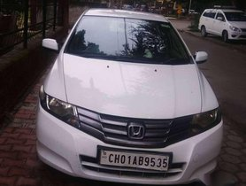 Used Honda City MT car at low price in Chandigarh