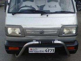 Used 2009 Maruti Suzuki Omni MT for sale in Bhopal