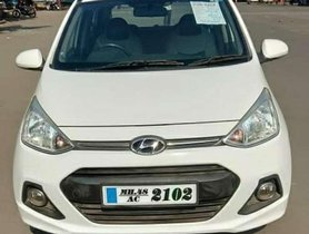 Hyundai Grand I10 Sportz 1.1 CRDi, 2015, Diesel MT in Mumbai