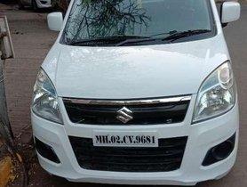 2013 Maruti Suzuki Wagon R VXI MT for sale at low price in Mumbai