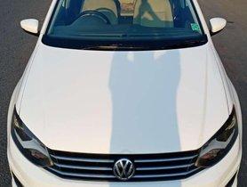 2016 Volkswagen Vento AT for sale in Mumbai