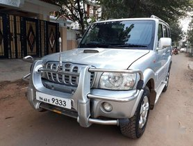 Mahindra Scorpio SLX 2.6 Turbo 8 Str, 2006, Diesel MT for sale in Madurai