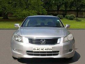 Honda Accord 2001-2003 2.3 VTI AT in New Delhi