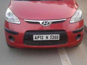 Used Hyundai i10 Era MT car at low price in Secunderabad