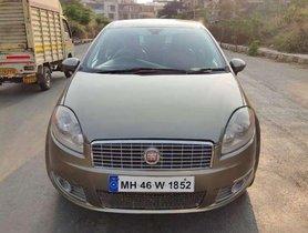 Fiat Linea 2012 MT for sale in Mumbai