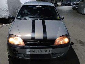 2000 Ford Ikon MT for sale at low price in Hyderabad