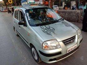 2003 Hyundai Santro Xing GLS MT for sale in Mumbai
