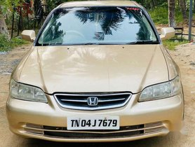 Honda Accord MT 2001 in Chennai