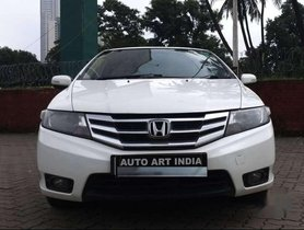 2013 Honda City MT for sale in Mumbai