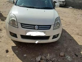 Maruti Suzuki Swift Dzire 2010 MT for sale in Ludhiana