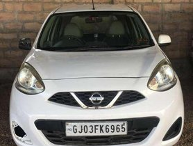 2014 Nissan Micra  XL MT for sale at low price in Rajkot