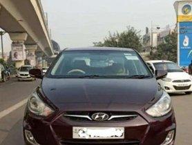 Used Hyundai Verna Version 1.6 CRDi SX MT car at low price in Mumbai