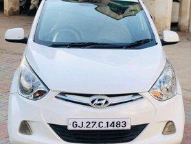 Used Hyundai Eon Sportz MT 2011 in Ahmedabad