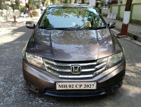 Honda City 1.5 V Automatic, 2012, Petrol AT in Mumbai