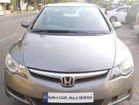 Honda Civic 2007 AT for sale in Mumbai