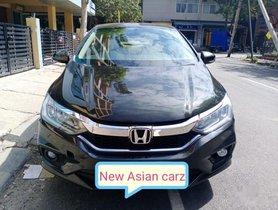 Used Honda City 1.5 V MT car at low price in Bangalore