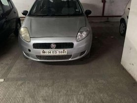 Used Fiat Punto MT car at low price in Mumbai