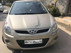 2010 Hyundai i20 MT for sale at low price in Pune