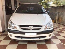 2008 Hyundai Getz GVS MT for sale at low price in Kakinada