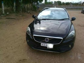 Used Volvo V40 Cross Country Version D3 AT car at low price in Coimbatore
