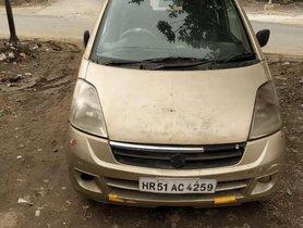 Used 2008 Maruti Suzuki Zen Estilo MT for sale in Faridabad