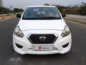 Datsun GO A EPS MT 2014 for sale in New Delhi