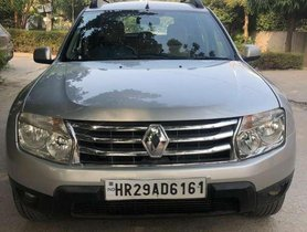 Used Renault Duster MT car at low price in Faridabad