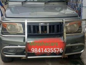 Used Mahindra Bolero ZLX MT car at low price in Chennai