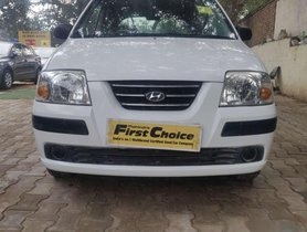2008 Hyundai Santro Xing MT for sale in Faridabad