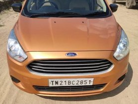 Used Ford Aspire 1.5 TDCi Trend MT 2016 in Chennai