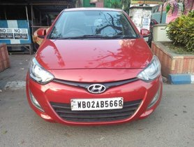 Hyundai i20 1.2 Sportz 2012 MT for sale in Kolkata
