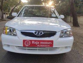 Hyundai Accent Executive MT 2011 in Ahmedabad
