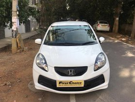 Honda Brio 2012 S MT for sale in Bangalore