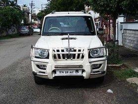 Mahindra Scorpio SLE BS-IV, 2011, Diesel MT for sale in Salem