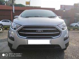 Used Ford EcoSport 1.5 Ti VCT MT Trend 2019 in New Delhi