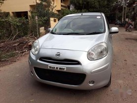 Used Nissan Micra XV Premium Diesel, 2012, MT for sale in Madurai