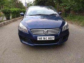 Maruti Suzuki Ciaz VDi SHVS Optional, 2017, Diesel MT for sale in Noida