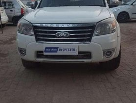 Ford Endeavour 2.5L 4x2, 2011, Diesel MT in Bareilly